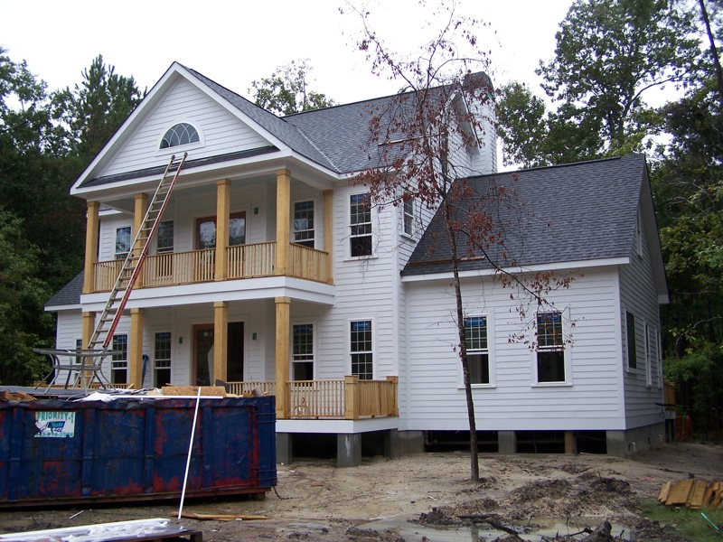 Roofing Contractor Summerville Rock Hill Chester Sc